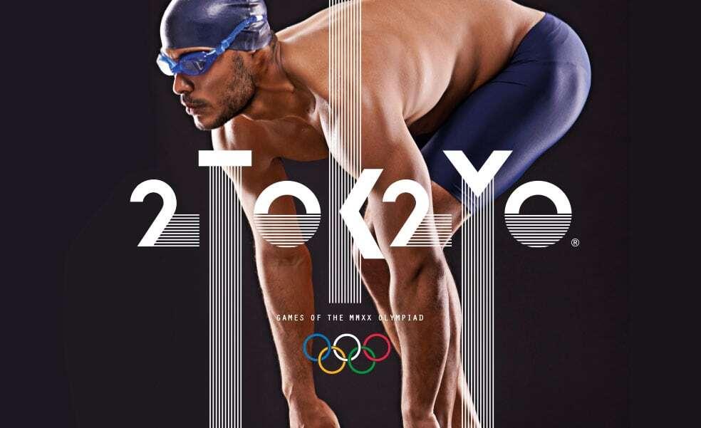 brand agency sydney melbourne tokyo-2020 olympics logo design